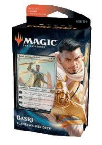 Magic The Gathering: M21 Planeswalker Deck – Basri (ES)