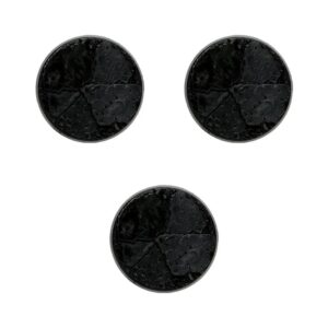 Textured Dreadnought Bases: 60mm