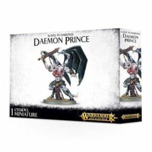Slaves To Darkness: Daemon Prince (83-23)
