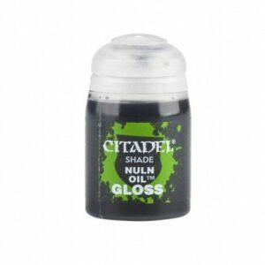 NULN OIL GLOSS 24-25