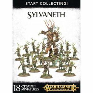 Start Collecting: Sylvaneth (70-92)