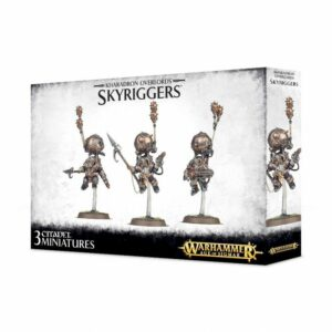 Kharadron Overlords: Skyriggers (84-36)