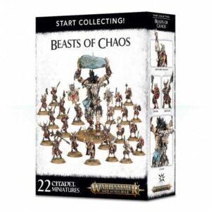 Start Collecting: Beasts Of Chaos (70-79)
