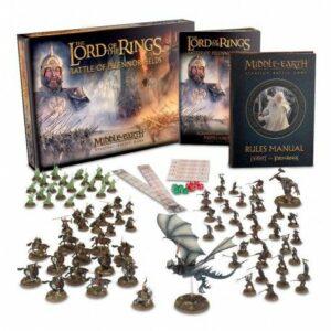 Middle Earth: Battle Of Pelennor Fields (Ingles) (30-05)