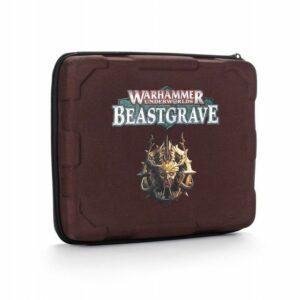 Warhammer Underworlds: Beastgrave – Carry Case(110-83)