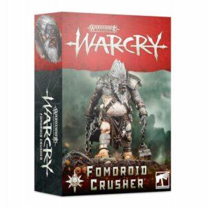Warcry: Fomoroid Crusher (Multiidioma) (111-36)