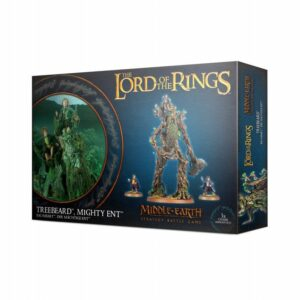Middle-earth: Treebeard Mighty Ent (30-52)