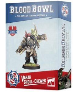 Blood Bowl: Varag Ghoul-Chewer (202-15)
