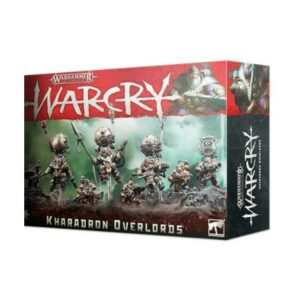 Warcry: Kharadron Overlords (111-61)