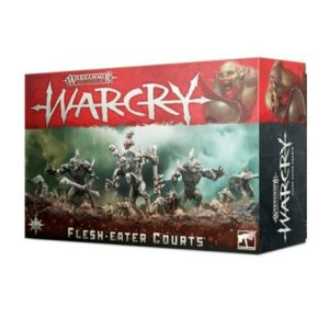 Warcry: Flesh-eater Courts (111-62)