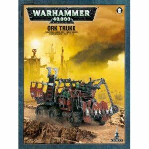 Orks: Kamion Orko (50-09)