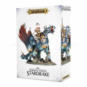 Stormcast Eternals: Lord Celestant En Stardrake (96-23)