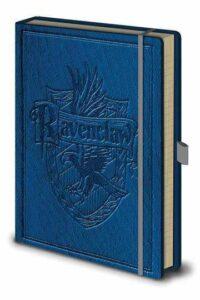 Harry Potter – Libreta Premium Ravenclaw Tamaño A5