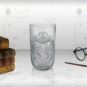 Vaso 3D Harry Potter Hogwarts