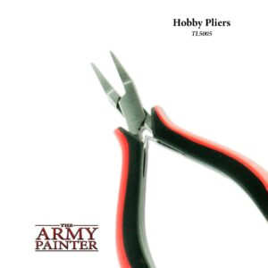 The Army Painter: Hobby Pliers (TL5005)