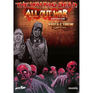 The Walking Dead: Rosita Y Eugene (W5) –(ES)