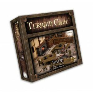 Terrain Crate: Tavern