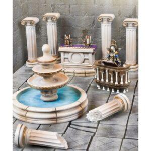 Terrain Crate: Temple Relics Small