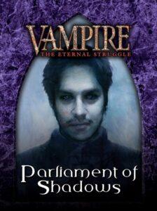 VTES: Parliament Of Shadows (Ingles)