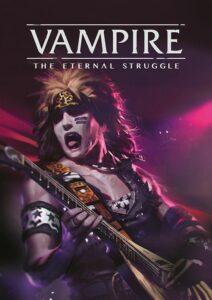 VTES: 5th Edition: Toreador (Ingles)