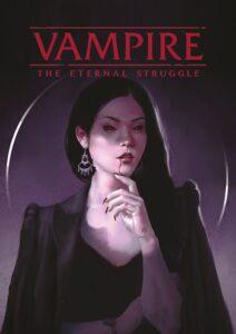 VTES: 5th Edition: Ventrue (Ingles)