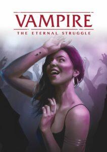 VTES: 5th Edition: Malkavian (Español)