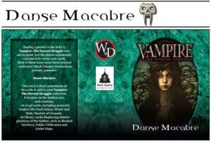 VTES: Danse Macabre (Ingles)