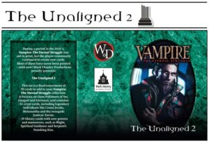 VTES: The Unaligned 2 (Ingles)