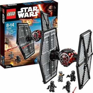 LEGO – First Order Special Forces TIE Fighter 75101