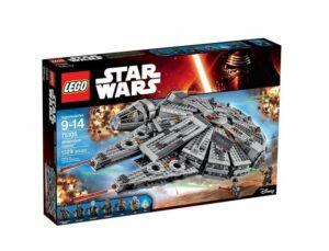 LEGO Star Wars – Millennium Falcon 75105