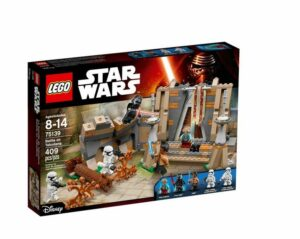 LEGO Star Wars – Batalla En Takodana 75139