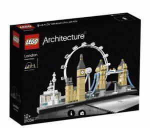 LEGO Architecture – Londres 21034