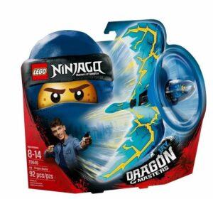 LEGO Ninjago – Jay: Maestro Del Dragón 70646
