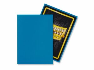 Dragon Shield: Standard – Matte Sky Blue (100)