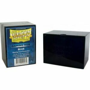 Dragon Shield: Strongbox – Blue
