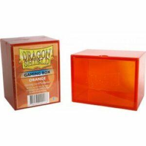 Dragon Shield: Strongbox – Orange