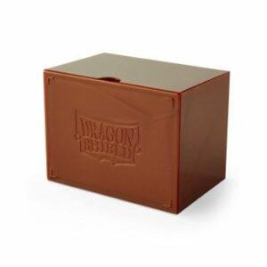 Dragon Shield: Strongbox – Copper