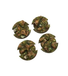 SWL Forest Bases 50mm Round (2)