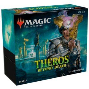 Magic The Gathering: Theros Beyond Death Bundle (Inglés)