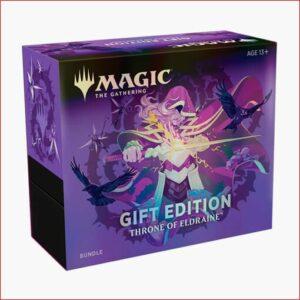 MtG: Throne Of Eldraine Bundle Gift Edition EN