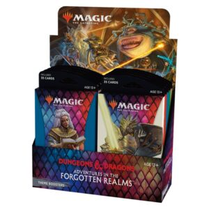 MTG Forgotten Realms: Theme Booster (EN)