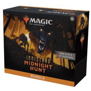 MTG: Innistrad: Midnight Hunt Bundle (EN)