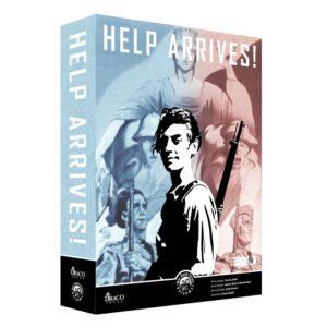 Help Arrives! (Español)