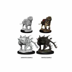 Dungeons & Dragons: Mastif & Shadow Mastif