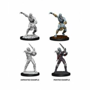 Dungeons & Dragons: Wight & Ghast
