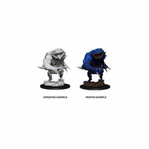 Dungeons & Dragons: Blue Slaad