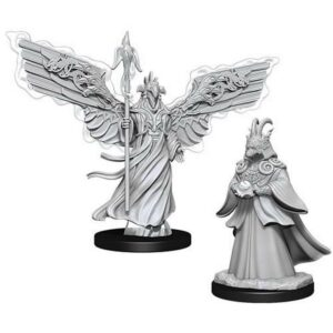 Magic The Gathering: Unpainted Miniatures Shapeshifters