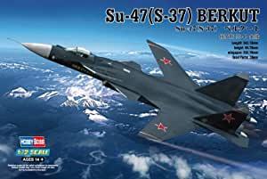 1:35 Hobby Boss 80211 Su-47 (S-37) BERKUT