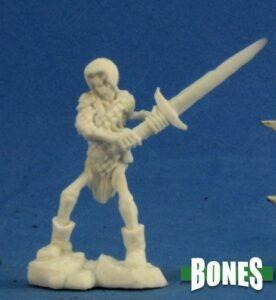 Reaper: Skeleton Guardian 2H Sword (3) 77238