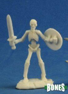 Reaper: Skeleton Warrior Sword (3) 77242